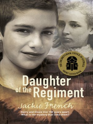 cover image of Daughter of the Regiment