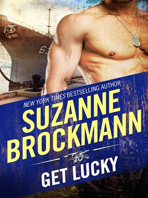 cover image of Get Lucky
