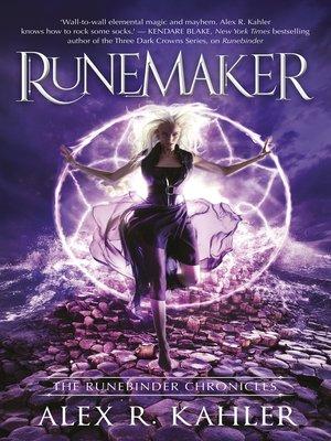 cover image of Runemaker