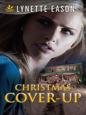 cover image of Christmas Cover-Up