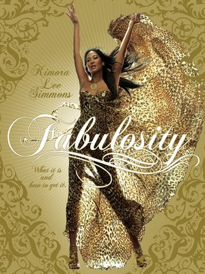 cover image of Fabulosity