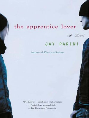 cover image of The Apprentice Lover