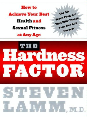 cover image of The Hardness Factor