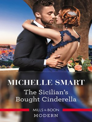 cover image of The Sicilian's Bought Cinderella