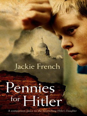 cover image of Pennies for Hitler