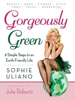 cover image of Gorgeously Green