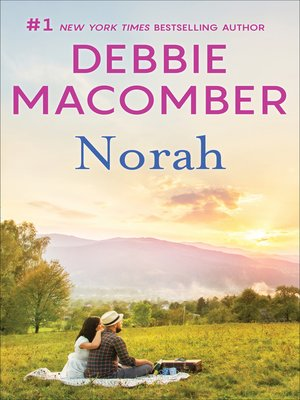 cover image of Norah