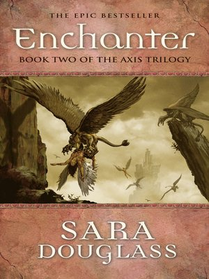 cover image of Enchanter