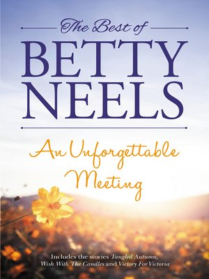 cover image of An Unforgettable Meeting