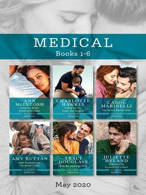 cover image of Medical Box Set 1-6 May 2020