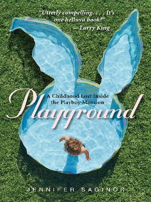 cover image of Playground