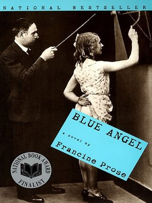 cover image of Blue Angel