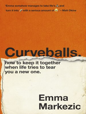 cover image of Curveballs
