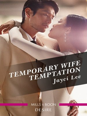 cover image of Temporary Wife Temptation