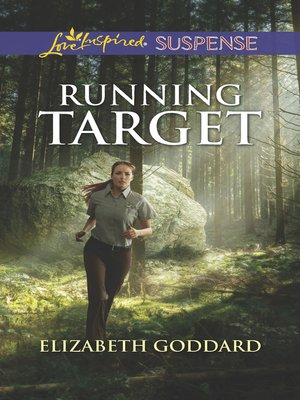cover image of Running Target