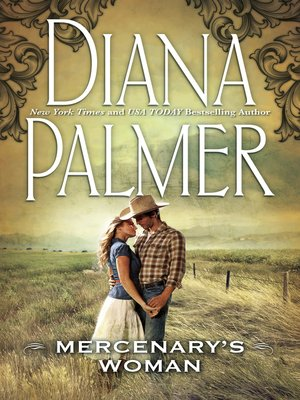 cover image of Mercenary's Woman