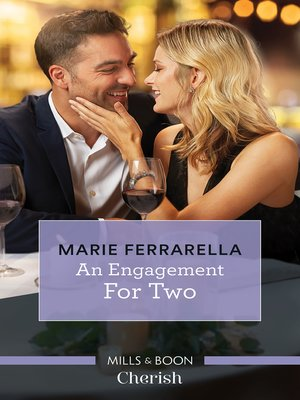 cover image of An Engagement For Two