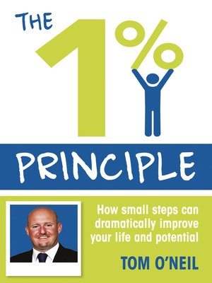 cover image of The 1% Principle