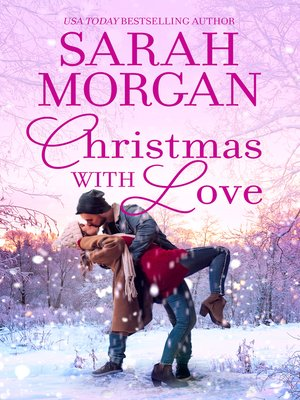 cover image of Christmas With Love/Dr Zinetti's Snowkissed Bride/Italian Doctor, Sleigh-Bell Bride