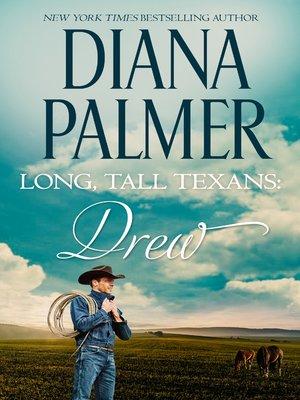 cover image of Long, Tall Texans--Drew (novella)