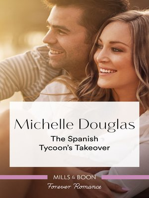 cover image of The Spanish Tycoon's Takeover