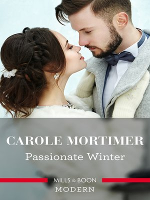 cover image of Passionate Winter