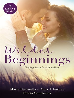 cover image of Wilder Beginnings/Falling For the M.D./First-Time Valentine/Paging Dr. Daddy