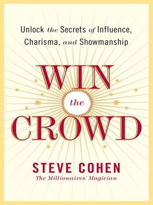 cover image of Win the Crowd