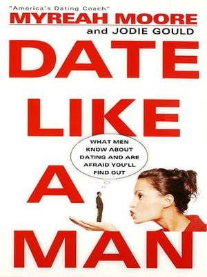 cover image of Date Like A Man