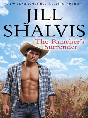 cover image of The Rancher's Surrender
