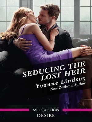cover image of Seducing the Lost Heir