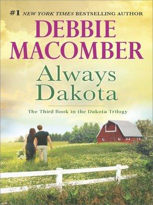 cover image of Always Dakota