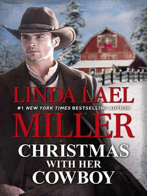 cover image of Christmas With Her Cowboy / A Creed Country Christmas / An Outlaw's Christmas