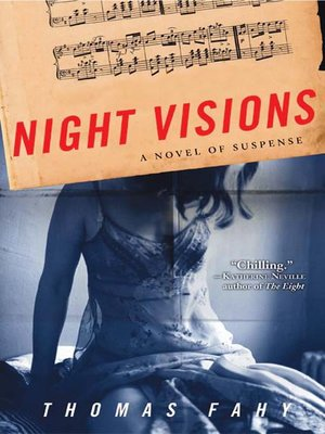 cover image of Night Visions