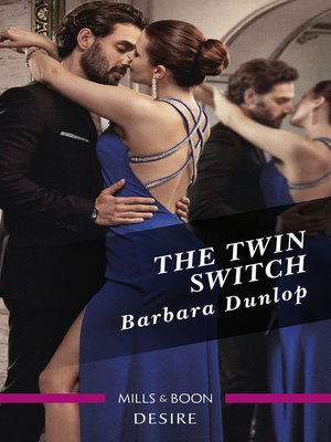 cover image of The Twin Switch
