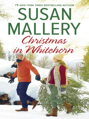 cover image of Christmas In Whitehorn