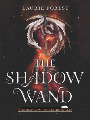 cover image of The Shadow Wand