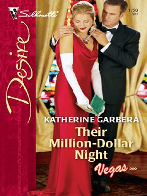 cover image of Their Million-Dollar Night