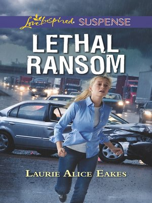 cover image of Lethal Ransom