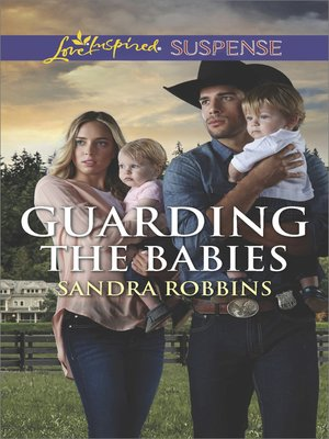 cover image of Guarding the Babies