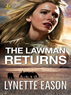 cover image of The Lawman Returns