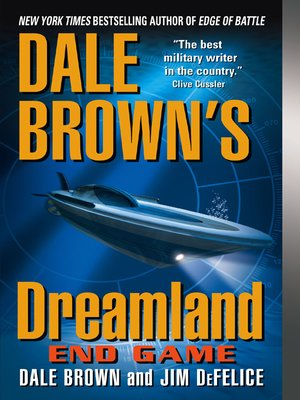 cover image of Dale Brown's Dreamland: End Game