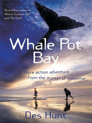 cover image of Whale Pot Bay