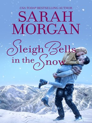 cover image of Sleigh Bells In the Snow