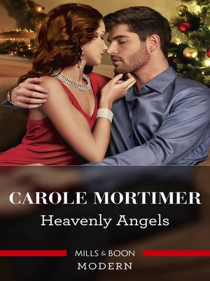 cover image of Heavenly Angels