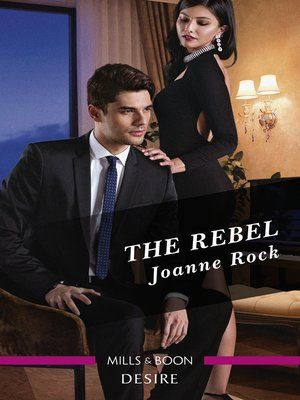 cover image of The Rebel