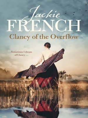 cover image of Clancy of the Overflow