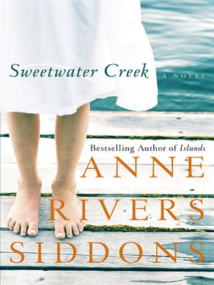 cover image of Sweetwater Creek
