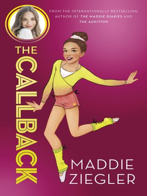 cover image of The Callback