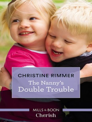 cover image of The Nanny's Double Trouble